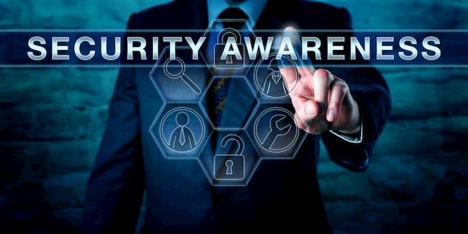 Security Awareness Training - Risk Group