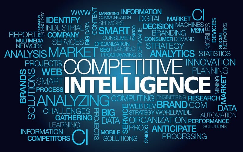 Competitive Intelligence and Risk Management- Do we realize true value? -  Risk Group